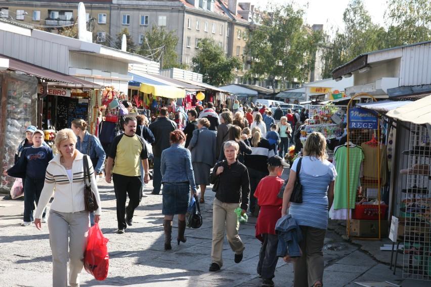 Ulica Jurowiecka w ostatnich latach bardzo się zmieniła....