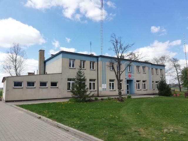 Szkoła w Ołdakach-Polonii