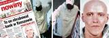Bandyta, który napadł na bank w Rzeszowie, nadal na wolności