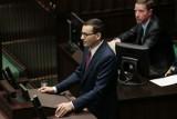 We wtorek expose premiera i głosowanie nad wotum zaufania dla rządu