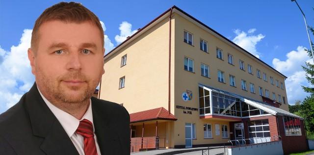 Paweł Tofil jest bardzo dobrze zorientowany wsprawach Gminy iMiasta Nisko oraz Powiatu Niżańskiego
