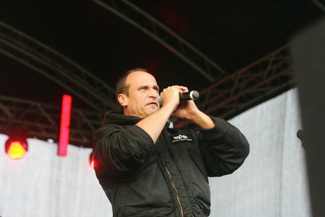Paweł Kukiz: radny, 3. w wyścigu prezydenckim