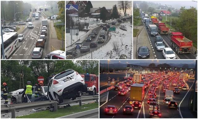 W Małopolsce jest wiele miejsc, które szczególnie irytując kierowców. Wybraliśmy 10 najgorszych lokalizacji.Przejdź dalej i zobacz, o które miejsca chodzi!