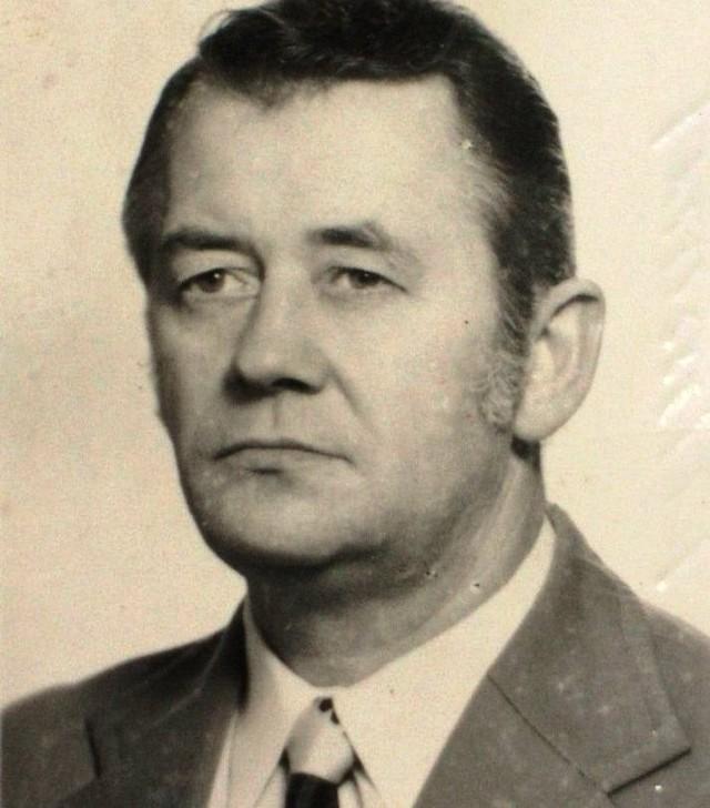 Edmund Taszer 1926-2005