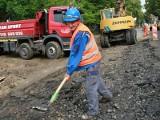 Trwa remont dróg w Międzyrzeczu