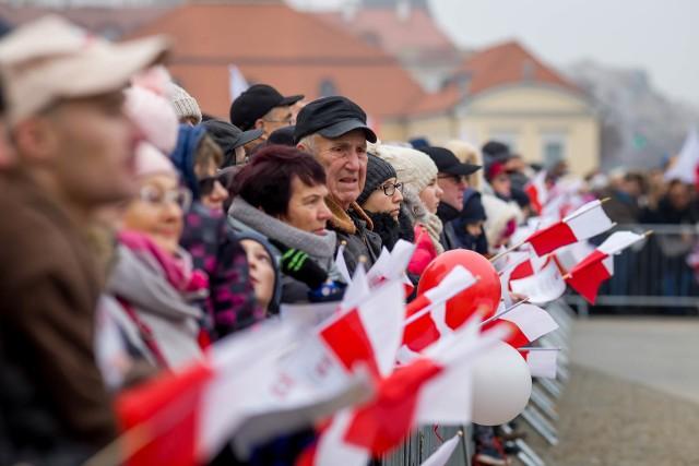 Dzień Niepodległości w Białymstoku 2018