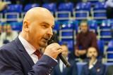 Prezes Artur Trębacz: Zainwestować w Hutnika chcą ludzie, którzy dają gwarancję rozwoju klubu