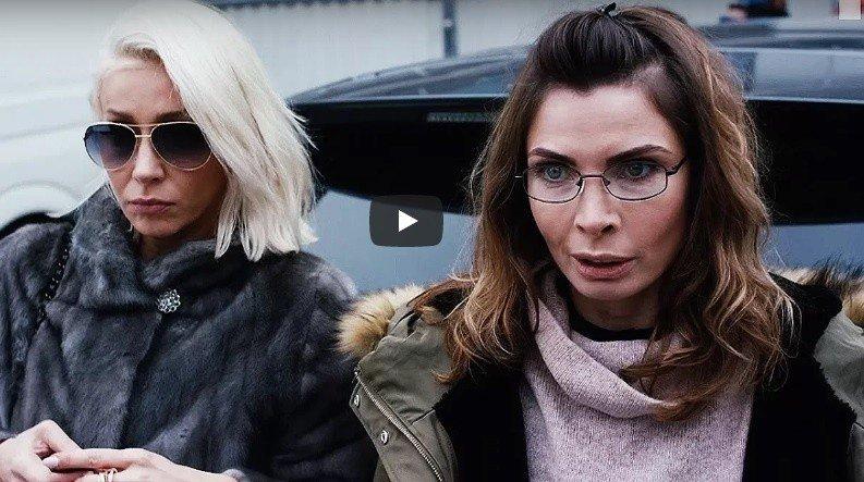 Mafi online kobiety Polityka (2019)