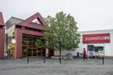 Sklep Piotr i Paweł na poznańskim Grunwaldzie zmienił się w Eurospar. Kiedy otwarcie?
