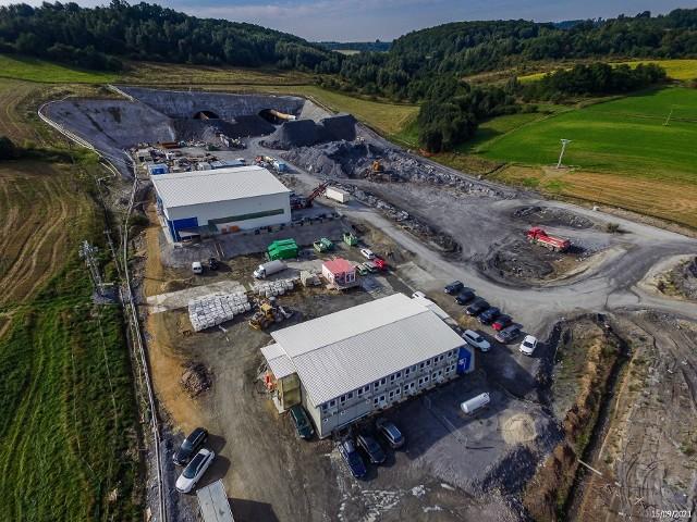 Budowa S3 na Dolnym Śląsku. Drążą tunele i budują most o długości 530 metrów! [ZDJĘCIA]