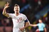Armenia - Polska 1:6 [SKRÓT meczu] Bramki na YOUTUBE. SKRÓT MECZU, wynik, gole