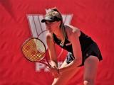 Martyna Kubka z nową drużyną zdobyła medal mistrzostw Polski w tenisie
