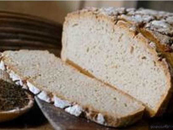 Podkarpackie ma najwięcej produktów tradycyjnychChleb żytni na zakwasie z Ziemi Mieleckiej to jeden z ostatnio wpisanych na listę produktów tradycyjnych.