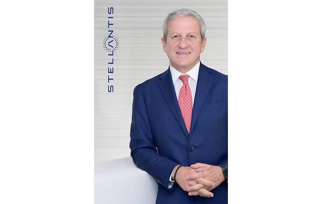 Roberto Matteucci mianowany dyrektorem generalnym Stellantis w Polsce