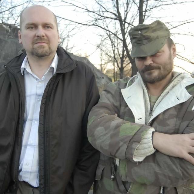 Krzysztof Stecki i Tomasz Zatwarnicki: - Powstańców jest coraz mniej, a zdjęcia jeszcze nie ruszyły.
