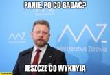 Minister zdrowia odchodzi. Łukasz Szumowski zrezygnował ze stanowiska. Zobacz memy o walce Szumowskiego z koronawirusem (zdjęcia)