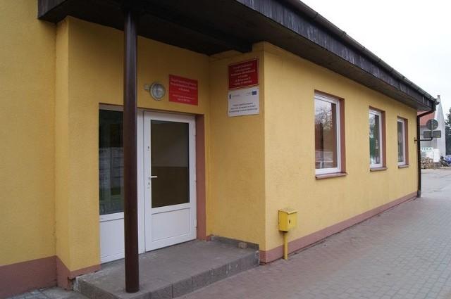 MGOPS w Czersku