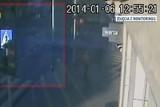 Łódź. Monitoring zarejestrował śmiertelny wypadek tramwaju (wideo)