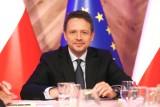 Wybory 2020: Rafał Trzaskowski chce postawić Antoniego Macierewicza przed Trybunałem Stanu
