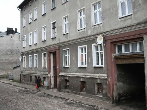 Przybywa wątpliwości co do wycen mieszkań w Słupsku.