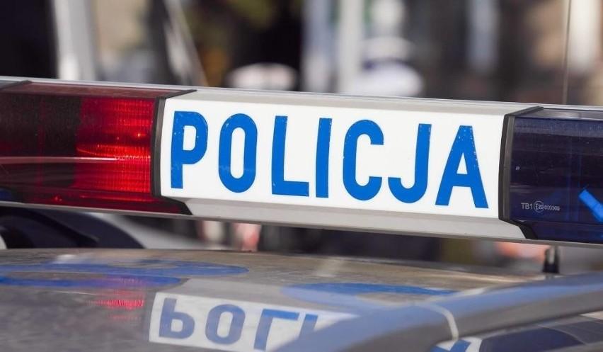 41-latek z Orzesza groził żonie śmiercią. W domu trzymał własnoręcznie wykonaną broń