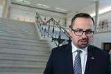 Horała zapowiedział 142 mln zł na pomoc polskim lotniskom