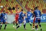 Lech Poznań ma kłopoty z defensywą na mecz z Benfiką. Nie wiadomo co z Rogne i Crnomarkovicem, a zawieszony jest Satka