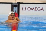 Niespodzianka. Jan Świtkowski odpadł już w eliminacjach 200 m motylkiem