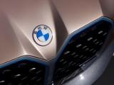 """Koncern BMW z nowym logo. Stare """"przetrwało"""" 23 lata"""