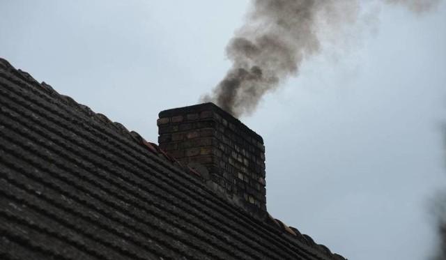 W poniedziałek w Poznaniu od rana utrzymuje się kiepska jakość powietrza.