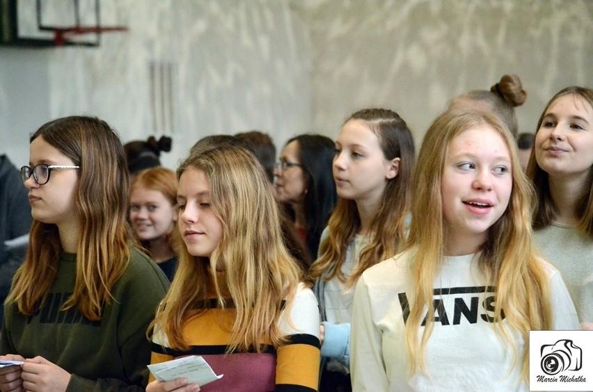Wyjątkowe i niepowtarzalne warsztaty gospel w Półcznie koło Bytowa.