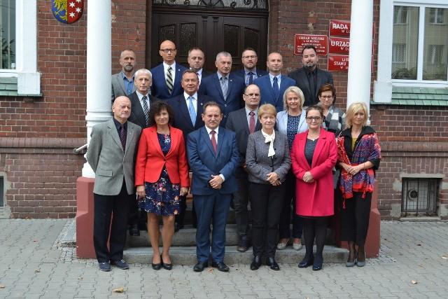 Rada Miejska w Lublińcu już po ostatniej sesji roboczej