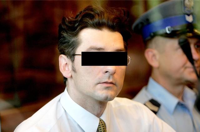 Krystian Bala w 2007 r. został skazany na 25 lat więzienia