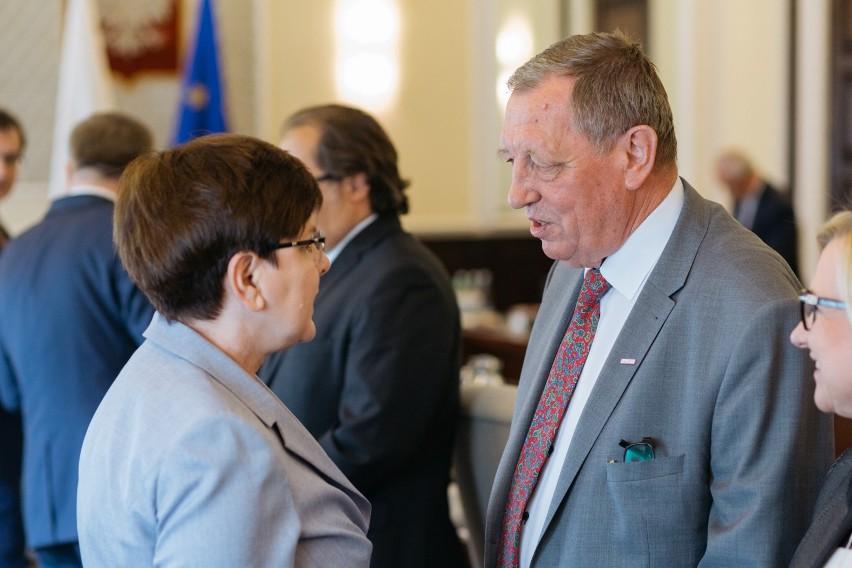 Komisja Europejska chce kary dla Polski za załamanie zakazu TS dot. wycinki w Puszczy Białowieskiej