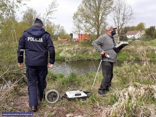 Ciało Kacperka odnaleziono w sobotę rano