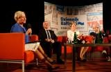 """Debata o pomorskiej służbie zdrowia. Jak wyleczyć system opieki zdrowotnej na Pomorzu? Debata """"Dziennika Bałtyckiego"""" [zdjęcia]"""