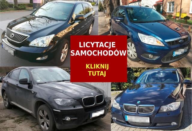Zebraliśmy najświeższe OFERTY z regionu. ZOBACZ ZDJĘCIA konkretnych samochodów i CENY, za które możesz je kupić. PRZEJDŹ do GALERII i KLIKNIJ w kolejne zdjęcia.