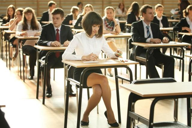 Próbna matura 2014 Matematyka Operon (ARKUSZE, PYTANIA, ODPOWIEDZI)
