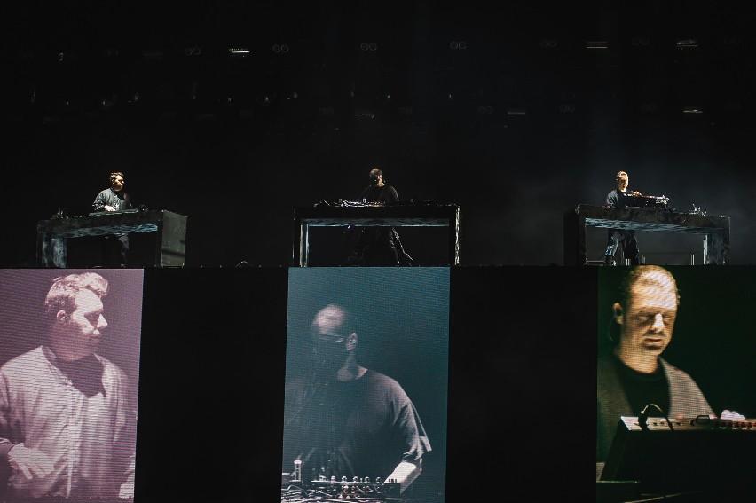 Swedish House Mafia na Open'er Festival 2019.