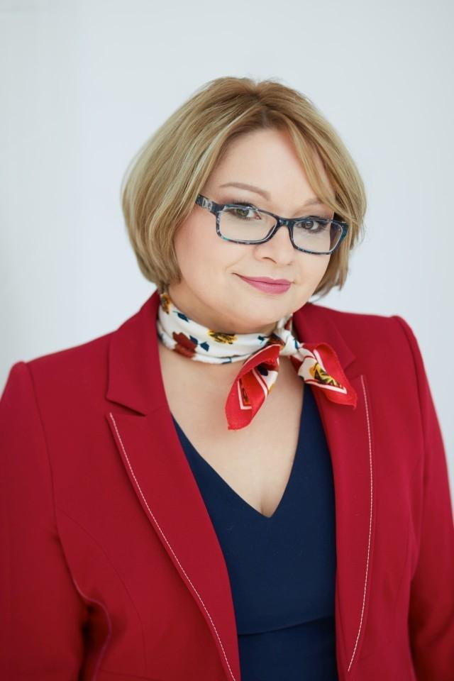 Barbara Kochańska-Mierzejewska, MDDP Outsourcing.