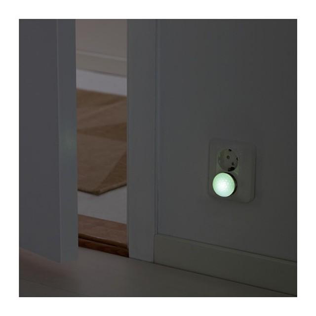 IKEA wycofała ze sprzedaży nocną lampkę Patrull. Dziecko porażone prądem