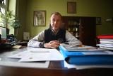 """Dyrektor I LO w Chorzowie: """"Nie czuję się zastraszony, a uczniowie mają swoje poglądy i mogą je wyrażać"""""""
