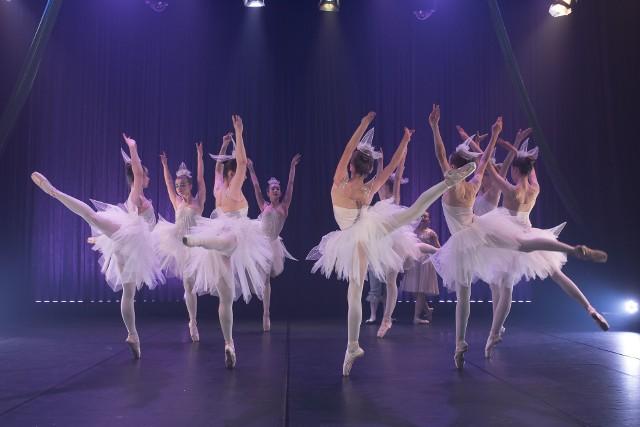 """""""Cylia"""" to spektakl pełen muzyki i tańca"""