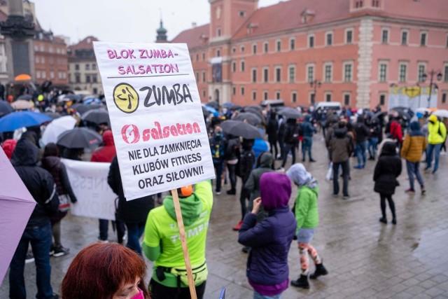 """Instytut Ochrony Zdrowia postuluje odmrożenie branży fitness i siłowni. """"Polacy chorują i umierają nie tylko z powodu koronawirusa"""""""