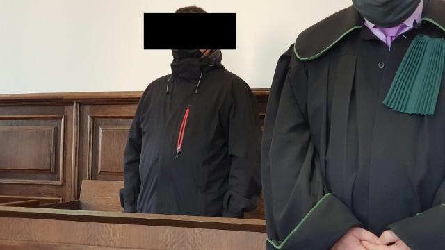 Sąd: Ksiądz Piotr K. zataił prawdę o molestowaniu ministrantów