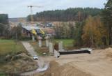 Inwestycje drogowe. Tak wygląda budowa obwodnicy Nowego Miasta Lubawskiego [zobacz zdjęcia!]