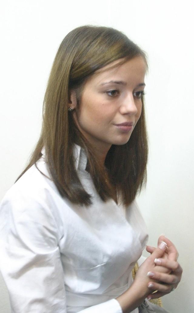 U aktorki Anny Przybylskiej rak był uwarunkowany genetycznie