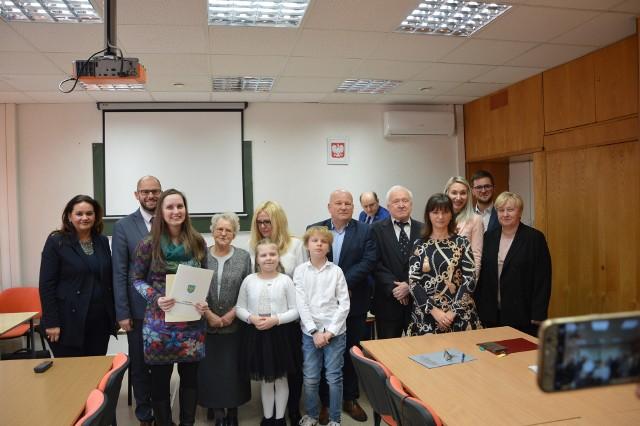Wręczenie nagród odbyło się w Instytucie Śląskim w Opolu.
