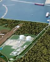 46,5 mln złotych za nadzór nad budową terminalu LNG w Świnoujściu