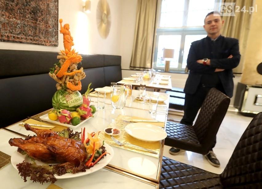 Nowy Lokal Z Kuchnią Chińską W Szczecinie Kiedy Otwarcie